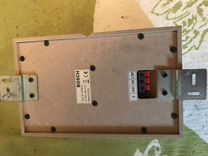 Громкоговоритель корпусный bosch LB1-UW06FL1