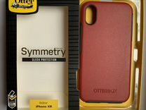 Чехол для iPhone XR (otterbox)