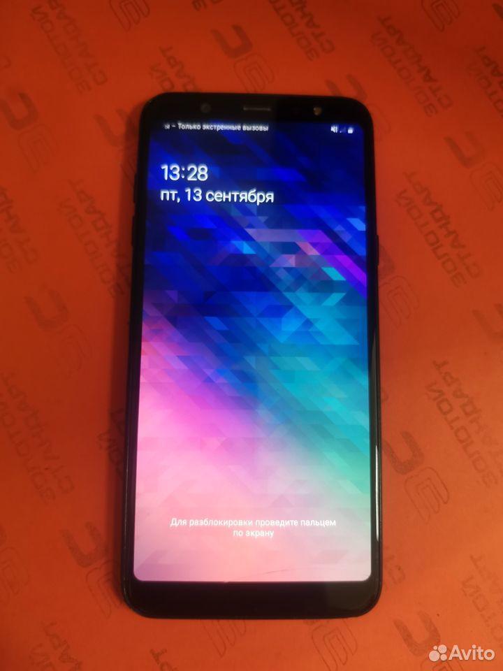 Samsung A6 Plus 2018 3/32 (центр)  89093911989 купить 3