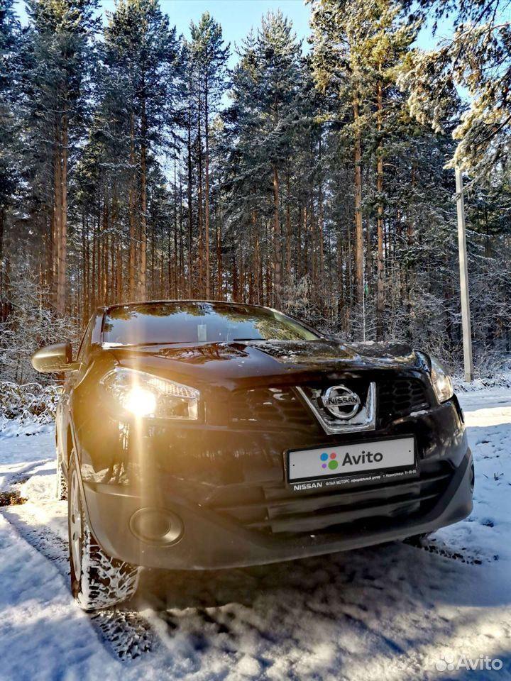 Nissan Qashqai+2, 2012  89617239586 купить 6