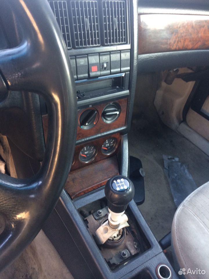 Audi 80, 1993  89134102405 купить 3
