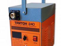 Сварочный полуавтомат Тритон240