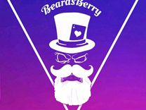 Воск для Усов - BeardsBerry