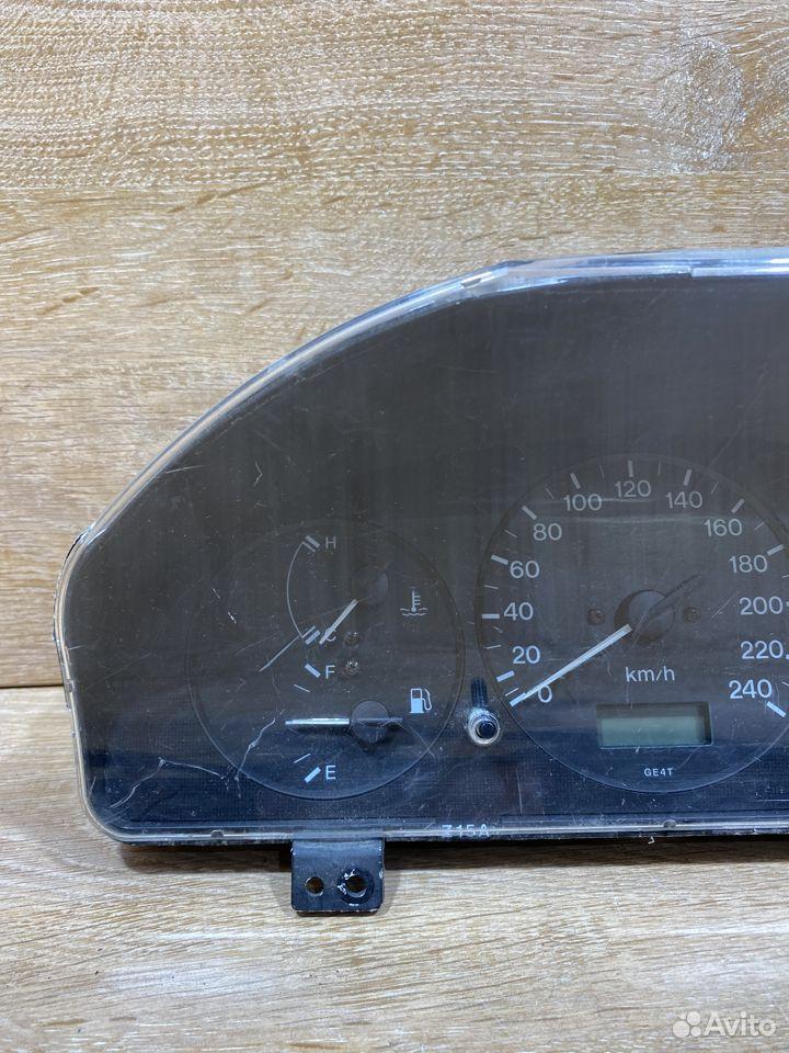 Панель приборов Mazda 626 GF бензин 772088  89534684247 купить 2