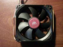Вентиляторы для компьютера новые