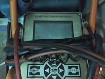 Сварочный электромуфтовой аппарат
