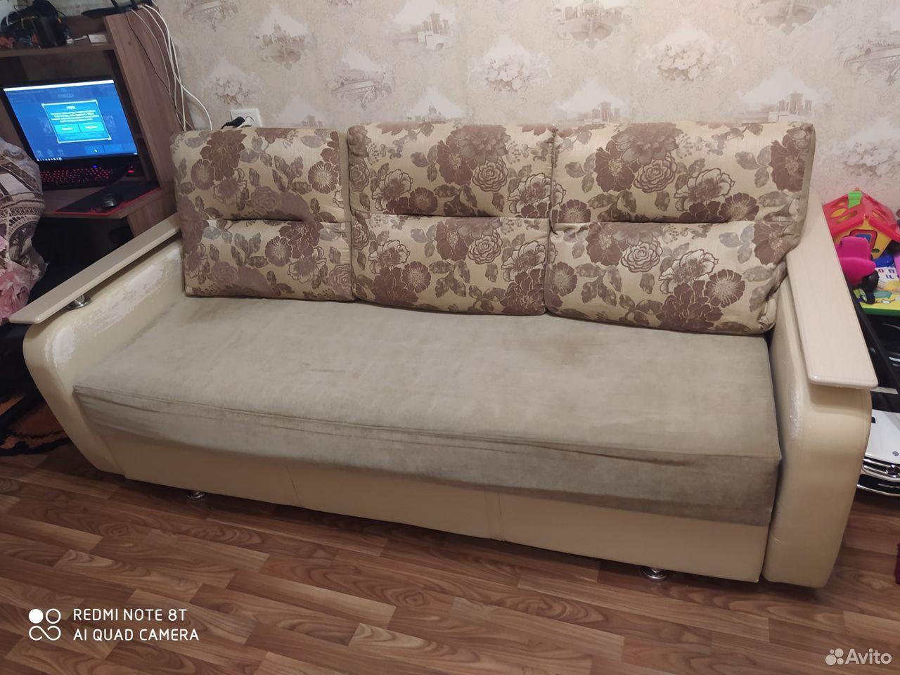 Sofa b/a