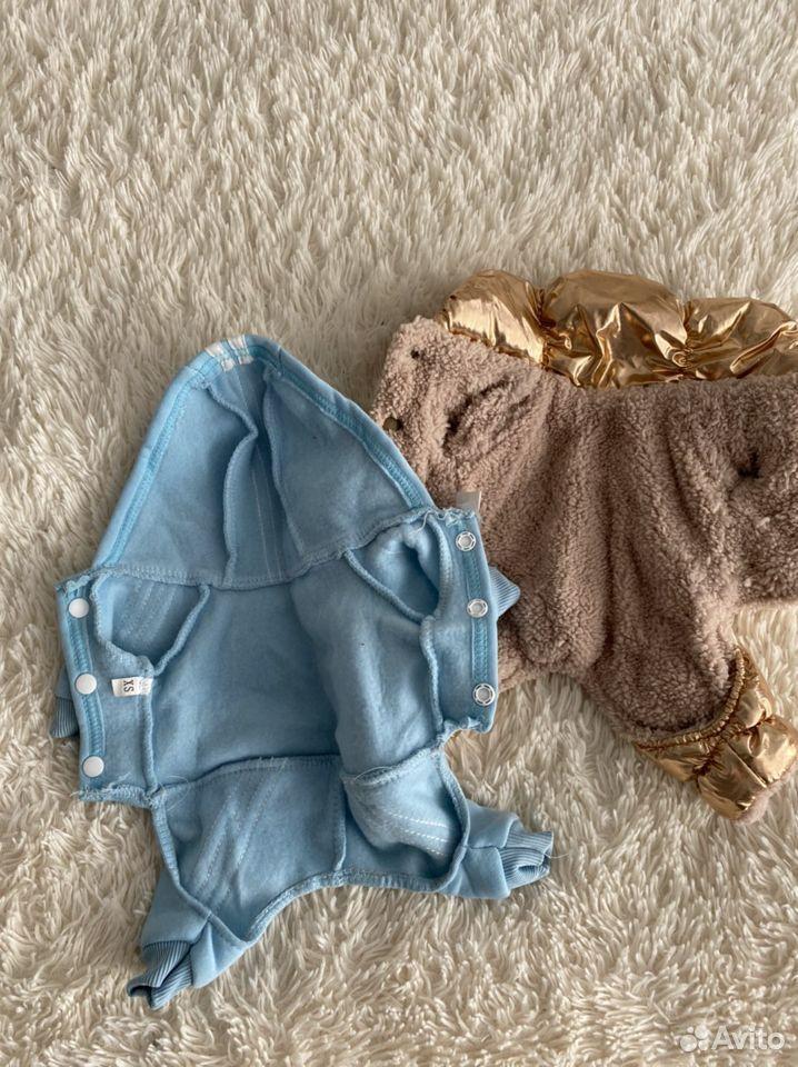 Одежда для собак  89506762401 купить 7