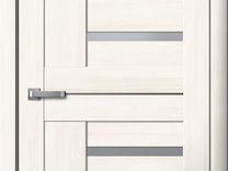 Межкомнатные двери. Покрытие Экошпон