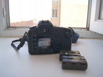 Canon 20d body