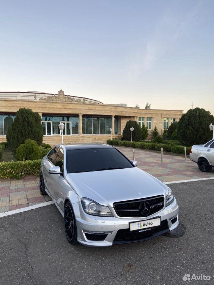 Mercedes-Benz C-класс, 2012  89640204116 купить 6