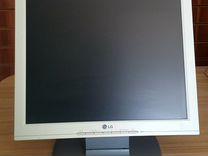 Монитор LG 1715S