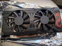 Видеокарта RX 570 8Gb