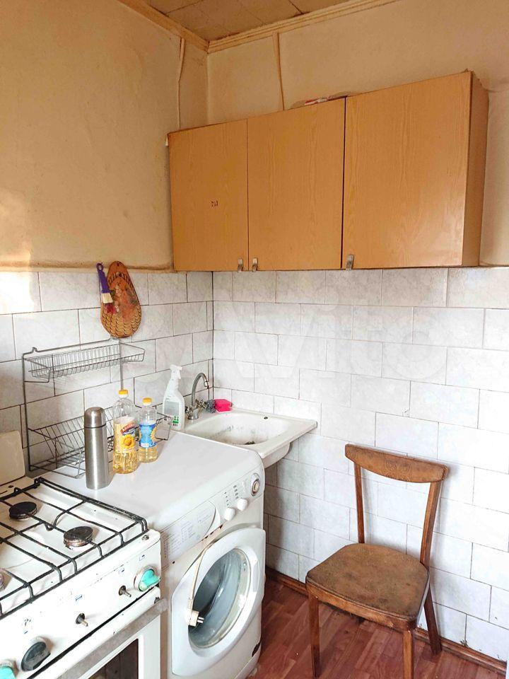 2-к квартира, 41.7 м², 2/5 эт.  89813505133 купить 6