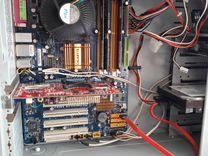 Компьютер Р43 2 Ядра/2Gb/WOT
