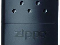 Бензиновая Карманная Каталитическая Грелка Zippo