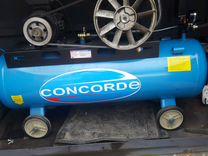 Воздушный компрессор 100 л 220 вольт