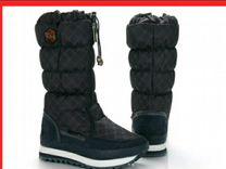 Сапоги кинг бутс king boots