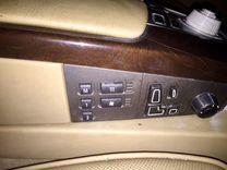 Сидения передние бмв 745Li e65/e66 с обдувом — Запчасти и аксессуары в Перми