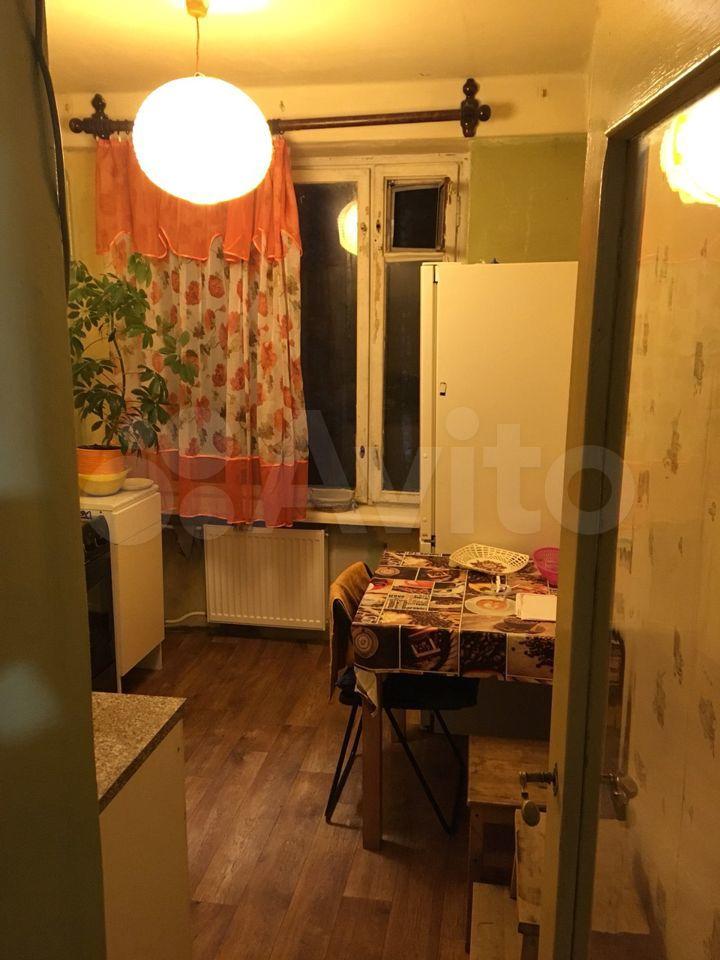 1-к квартира, 46.1 м², 3/9 эт.  89585993163 купить 1