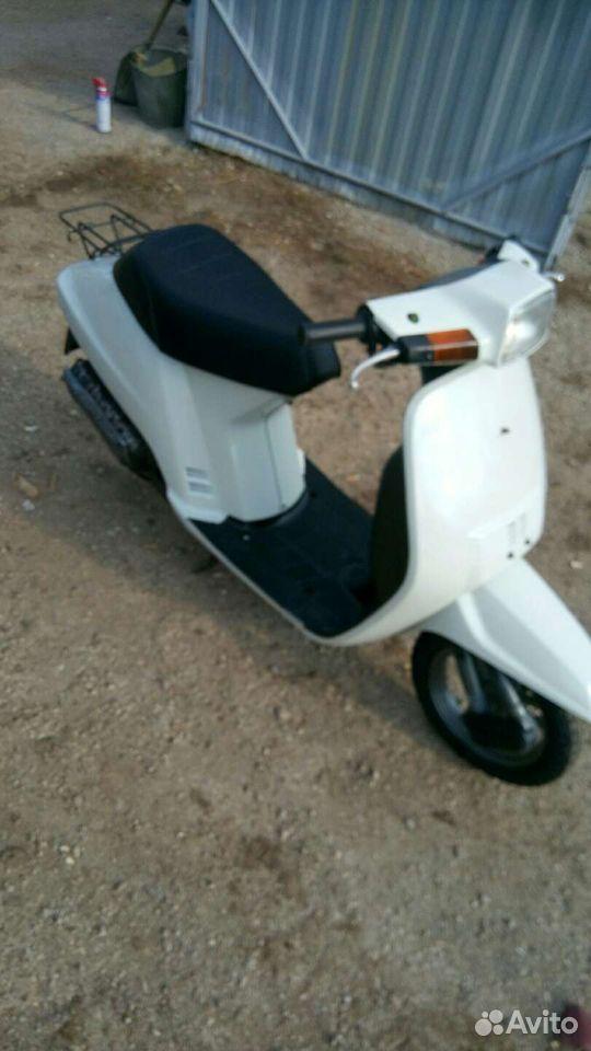 Продаю скутер хонда 89053803676 купить 1