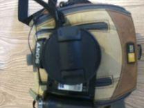 Фотоаппарат Sony cyber shot dsc-h7
