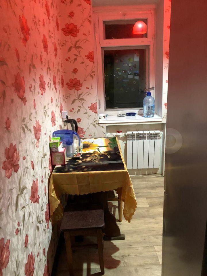 1-room apartment, 33 m2, 5/5 floor.  89145818189 buy 5