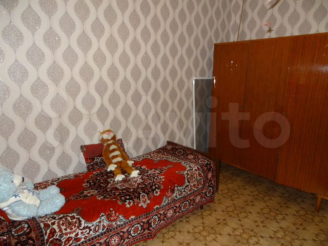 снять комнату Логинова 23к1