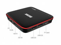 Android TV Mecool M8S PRO W 1гб