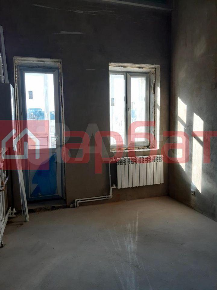 2-к квартира, 30 м², 3/3 эт.  89065219069 купить 2