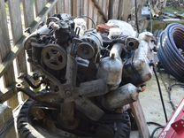 Двигатель ямз 236 с коробкой