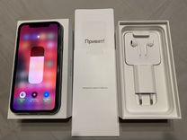 iPhone XR Куплен 25.08.2019 Ростест чек — Телефоны в Санкт-Петербурге