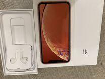iPhone XR 128gb — Телефоны в Саратове