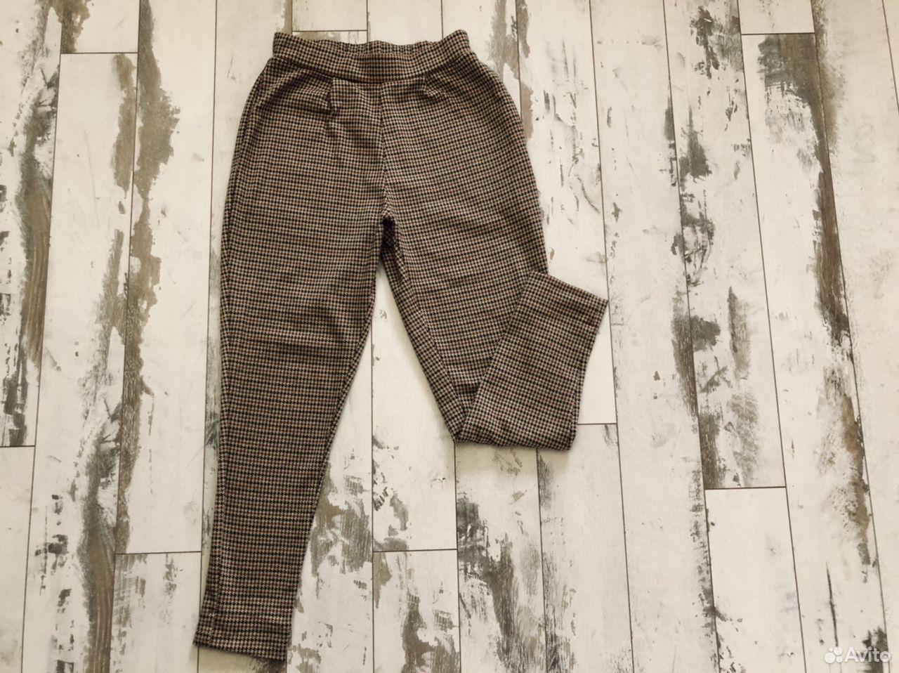Новые брюки Pull&Bear  89518763300 купить 4