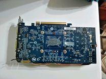Видеокарта GTX 560 1 GB