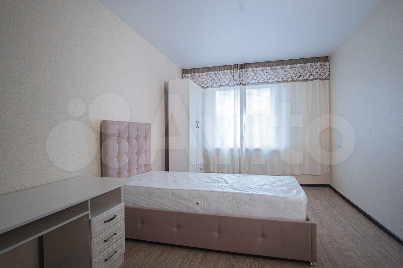 2-к квартира, 61.2 м², 7/16 эт.  88613258698 купить 3