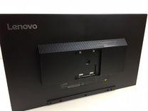 Новый монитор 4K IPS Lenovo ThinkVision P27u-10 — Товары для компьютера в Воронеже
