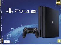 Sony PS4 PRO 1000 GB