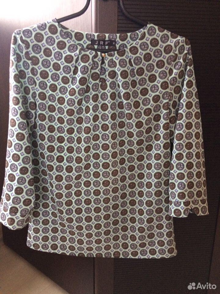Блуза 44-46  89206449407 купить 1