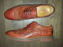Туфли мужские gant натуральная кожа