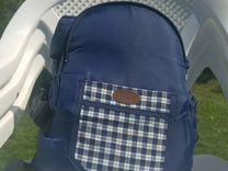 Рюкзак - переноска детская