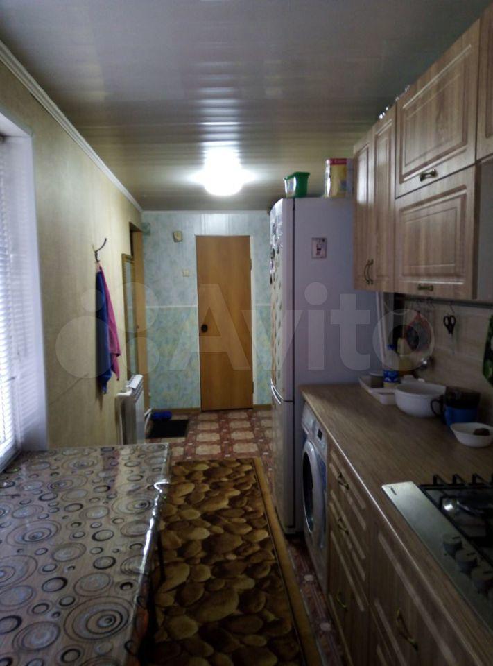 Дом 45 м² на участке 1 сот.  89107461305 купить 9