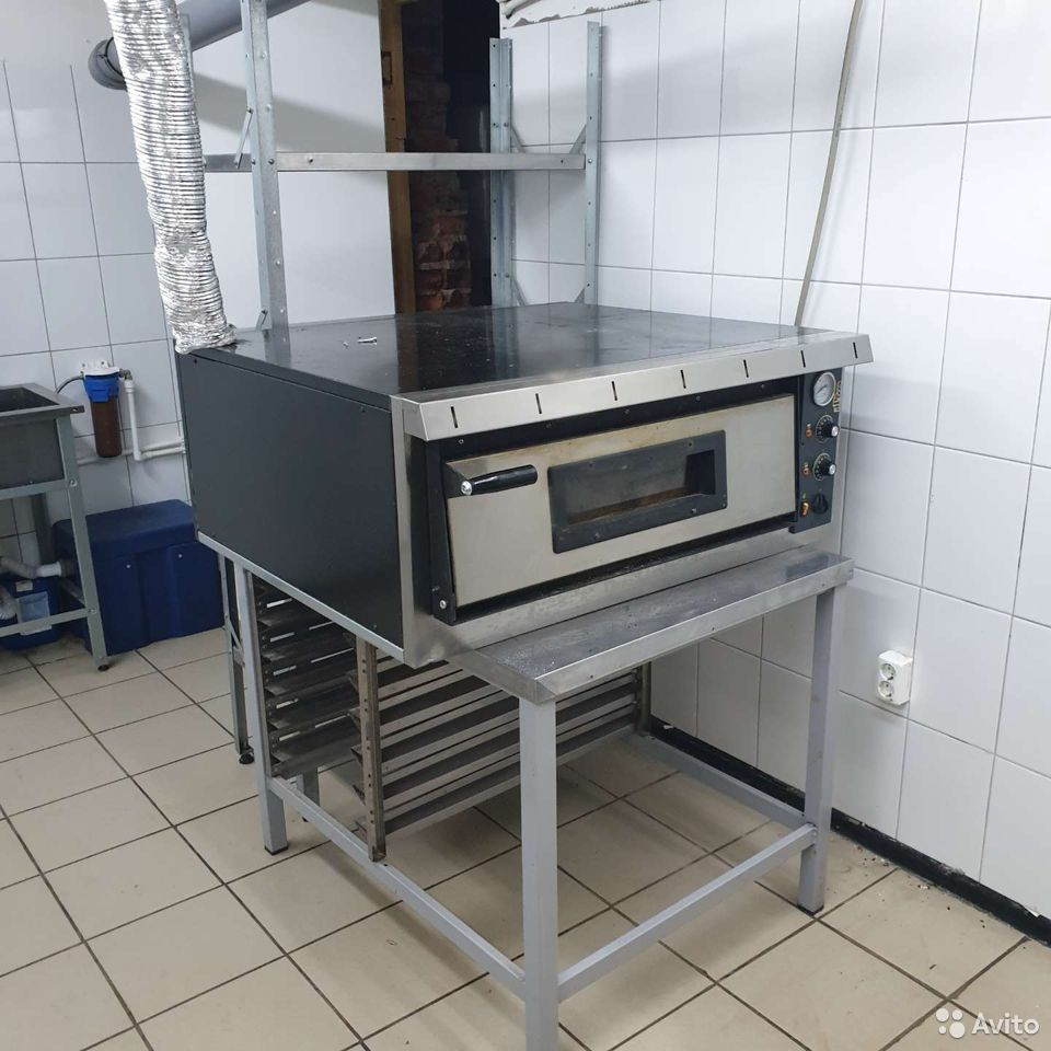 Пицца печь  89991899669 купить 1