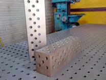 Сварочный стол 3D 700х1100 мм в наличии 10 шт