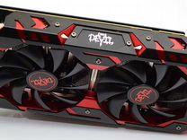 RX 580 Red Devil 8GB Powercolor
