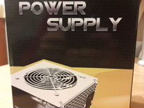 Блок питания Power Supply LW2-350W(LPE)