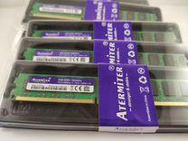 Оперативная память DDR1-3 (поступление 06.12) — Товары для компьютера в Кемерово