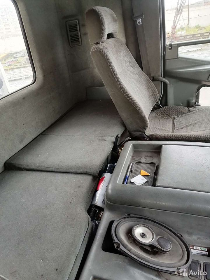 Автокран манипулятор Митсубиси Фусо  89132807966 купить 9