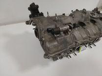 Головка блока цилиндров левая Lexus LS460/600 06