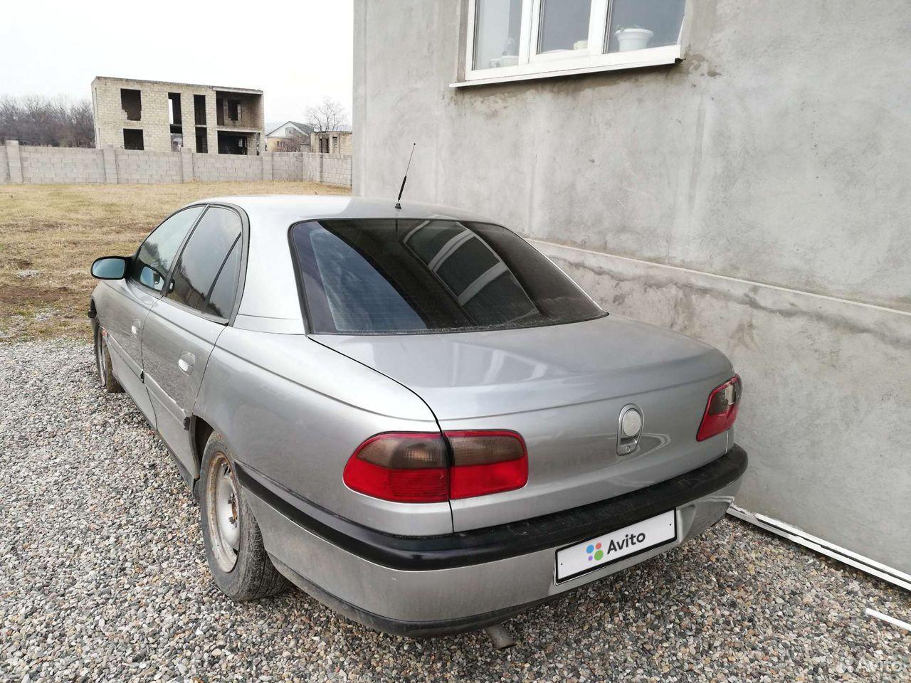 Opel Omega, 1995  89624900219 купить 2